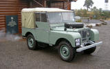 The Land Rover (1948)