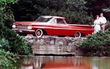 Chevrolet El Camino (1959)