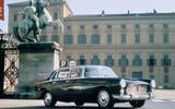 Lancia Flaminia (1958)