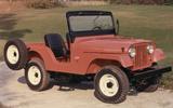 Jeep CJ (1944)