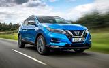 17: Nissan Qashqai – 513,192 sales