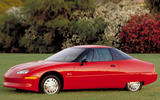 General Motors EV1 (1996)