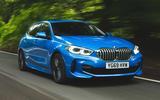BMW 1 Series – £25,910
