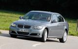 8: BMW 3 Series (39,029 sold)