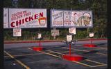 Disturbing restaurants in Arkansas