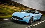 28: Aston Martin – 3 recalls affecting 6 models