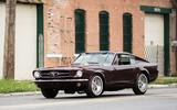 Mustang Concept III (1964)