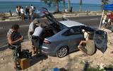 7. Ford Mondeo (Casino Royale, 2006)