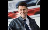 Klaus Busse - Head of design, Fiat Chrysler Automobiles