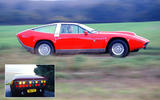 Aston Martin DBS V8 Ogle