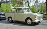 Trabant 601 (1964)
