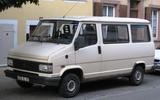 Peugeot J5 (1989)