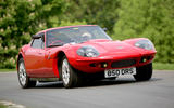 Marcos GT - later