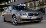 38: BMW 530d Touring (Germany)