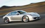 Porsche 911 (991) (2011)