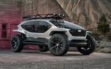 6: Audi AI:Trail