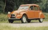 Citroën – 2CV, 1948-1990: 3.9 million