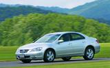 Honda Legend (2006-07)