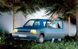 Renault 5 Mk2 (1984)