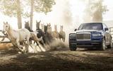 Rolls-Royce: Cullinan