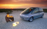 Renault Scénic concept (1991)