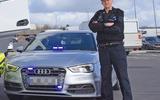 36: Audi S3 (Britain)