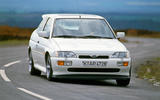 Ford Escort RS Cosworth (1992-1996)
