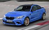 BMW M2 CS (2019)