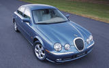 Jaguar S-Type (1999)