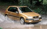 Citroën Saxo (1996)