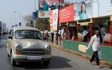 Hindustan – Ambassador, 1958-2014: 4 million