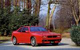 Maserati Shamal (1989)