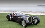 59. 1938 Bugatti 57s Corsica