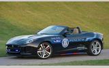 34: Jaguar F-Type (USA)