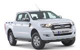 BEST BUY - £25,000-£30,000 - Ford Ranger Double Cab 2.2 TDCi 160 4x4 XLT