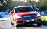 2009: Opel/Vauxhall Insignia