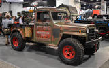 Jeep Willys 'Nugget'