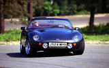 55 1991 TVR Griffith