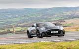 8: Aston Martin DBS Superleggera