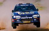 Subaru Impreza Turbo (1994)