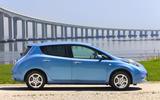 2011: Nissan Leaf