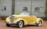 56. 1934 Auburn Speedster