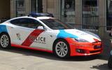 29: Tesla Model S (Luxembourg)