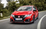 Honda Civic FK2 Type R (2012)