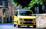 Suzuki – Wagon R, 1993-present: 5.2 million