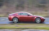 Aston Martin V8 Vantage (2005-2017)