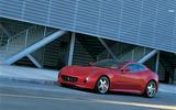 Ferrari GG50 (2005)