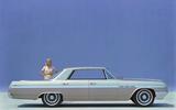 Buick – Le Sabre, 1959-2005: 6 million