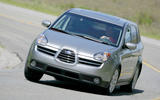 Subaru Tribeca (2006)