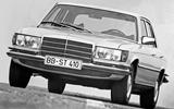 TURBODIESEL: Mercedes 300SD (1977)